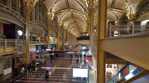 Washington Dca Airport Map by Jetblue Mint Class Review Travelupdate