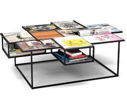 Computer Coffee Table Vanity Coffee Table Hivemodern Com