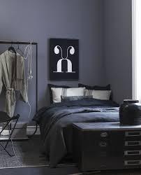 schwarzes schlafzimmer welche wandfarbe fürs schlafzimmer 31 passende ideen