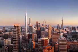 new toronto skyscraper would be canada u0027s tallest condo