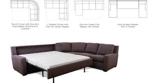 Pull Out Sectional Sofa Friedson Contemporary Sectional Sofas Inexpensive Sleeper Sofa