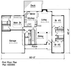 First Floor Master Bedroom Addition Plans 89 Best House Plans Images On Pinterest Small House Plans House