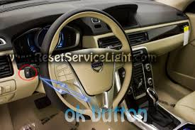 lexus oil maintenance light volvo s80 reset service indicator year 2013 2014 2015 u2013 reset