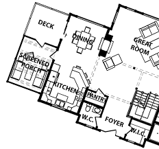 Log House Floor Plans Log U0026 Timber Frame Homes Real American Dream Homes