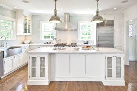 White Kitchens Designs Lovely Beautiful White Kitchen Designs Style Also Interior Home