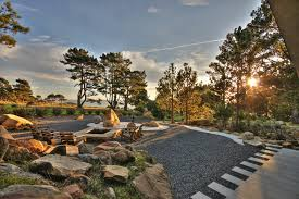 decor u0026 tips enchanting landscape design with pathway ideas and