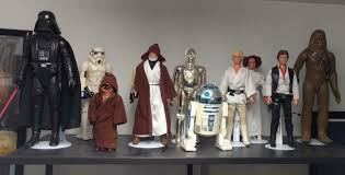 12 large scale figure checklist from 4 lom to zuckuss