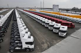 volvo trucks sweden factory utility cars suffering from low quality financial tribune