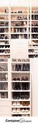 Closet Shoe Organizer 171 Best Tcs Closets Images On Pinterest Closets Closet Ideas