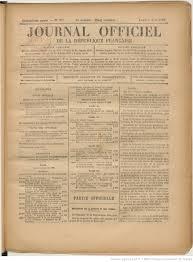 chambre r ionale des comptes recrutement journal officiel de la république française lois et décrets 1908