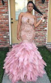 pink dresses robe de soiree prom dress 2017 beaded pink prom dresses