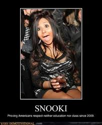 Snooki Meme - funny demotivational posters part 129 fun
