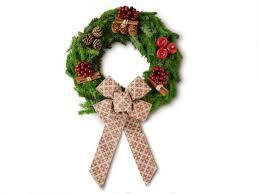fresh real wreaths uk carolina accessories decor