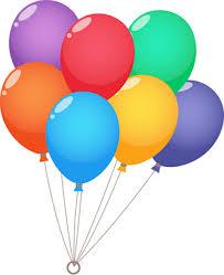 palloncini clipart home