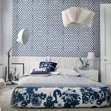 Best Bed Room Good Room Images On Pinterest Home Live And Room - Blue and white bedroom designs