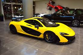 mclaren p1 crash test carscoops mclaren p1