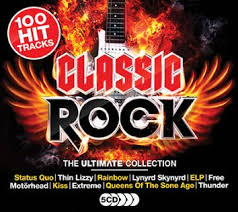 various classic rock 5cd downloads cds and dvds at union