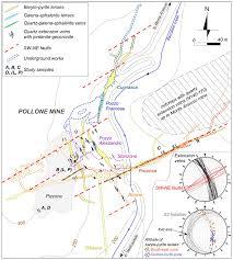 Tuscany Italy Map Minerals Free Full Text Lead Antimony Sulfosalts From Tuscany