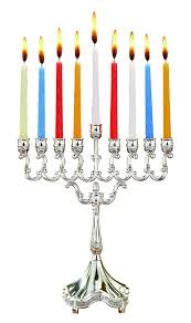 silver plated menorah silver plated candle menorah silver plated menorahs menorah s