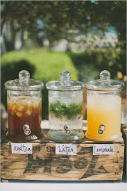 jar table decorations say i do to these fab 51 rustic wedding decorations