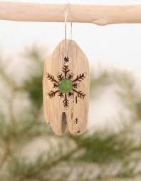 green sea glass driftwood by driftwoodgreatlakes