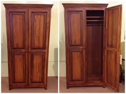 Solid Pine Wardrobes July 2014 Crockin U0027s Furniture