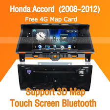 2009 honda accord bluetooth honda accord 8 2008 2012 car dvd player gps navigation tv bluetooth