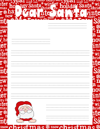 snowman writing paper printable 20 letters to santa and printable envelopes christmas wishes santa ruled writing paper