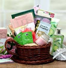 relaxation gift basket gift baskets 65 to 75 supreme gift baskets