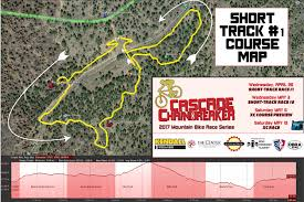 Bend Oregon Map 2017 Chainbreaker Mtb Race Series Bend Endurance Academy