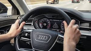audi u0027s next gen leap in self driving cars a car that watches you