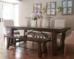 Dining Room Furniture Benches Home Interior Design - Dining room chairs and benches