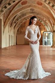 designer wedding dresses sleeve eddy k bridal gowns designer wedding dresses 2018