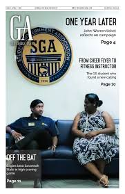 april 7 2017 by georgia southern university issuu