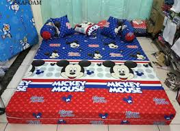 Mickey Mouse Sofa Bed by Sofa Bed Inoac 2017 Full Motif Agen Resmi Kasur Busa Inoac
