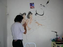 d馗oration chambre peinture murale deco chambre peinture murale deco chambre peinture murale deco