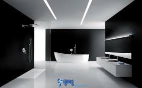 modern bathroom lighting notreve info