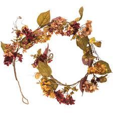 mixed hydrangea berry garland hobby lobby 563031