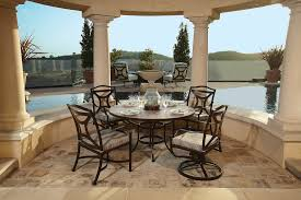 Madison Outdoor Furniture by Madison Wrought Aluminum O W Lee