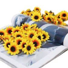 sunflower wedding decorations sunflower wedding ebay