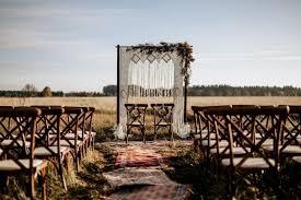 wedding backdrop canopy express shipping handmade macrame wedding arbour wedding arches