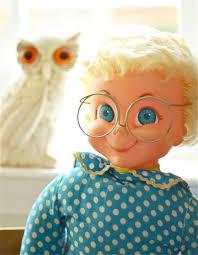 mrs beasley s mrs beasley doll from family affair vintage 1967 mrs beasley