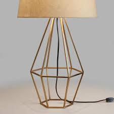 Hawaiian Furniture And Lamp Company by Iron Hairpin Kent Table Lamp Base World Market