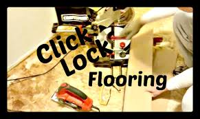 Laminate Flooring Tarkett How To Install Laminated Floor Tarkett U0026 Cut With Miter Saw
