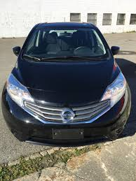 2016 nissan versa blue nissan versa note for sale in campbell river british columbia