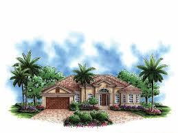 mediterranean floor plans easy living open home hwbdo68762 mediterranean modern houses