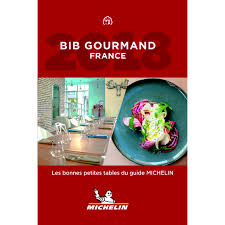 gourmand magazine cuisine fournews michelin announces bib gourmand list for four