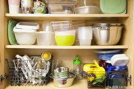 Organize Cabinets In The Kitchen by 6 Tips For Organizing Your Kitchen In Style The Little Kitchen