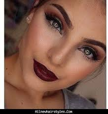 makeup to wear with black and silver dress makeup vidalondon