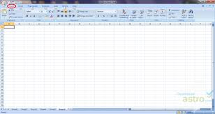 Basic Excel Spreadsheet Microsoft Excel Latest Version 2017 Free Download